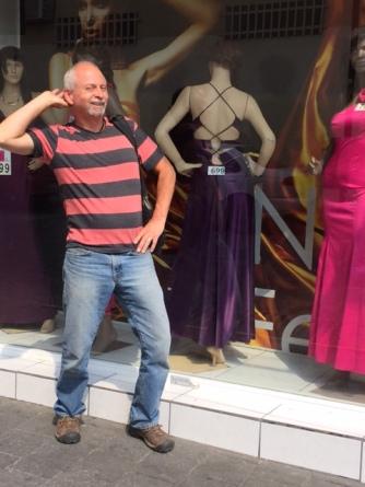 Fashions in Guadalajara