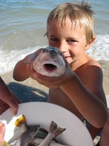 Anders' fish