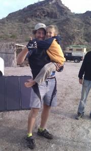 Anders hug
