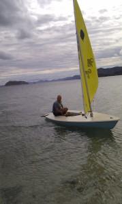 Ev sails