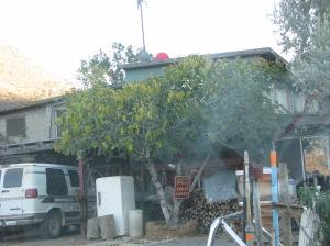 Rancho Garcia
