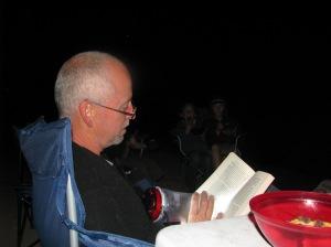 Reading Patrick McManus