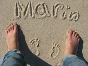 We love Marin