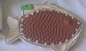 fish trivet