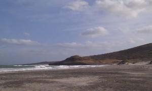 waves bigger today