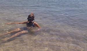 MC snorkeling