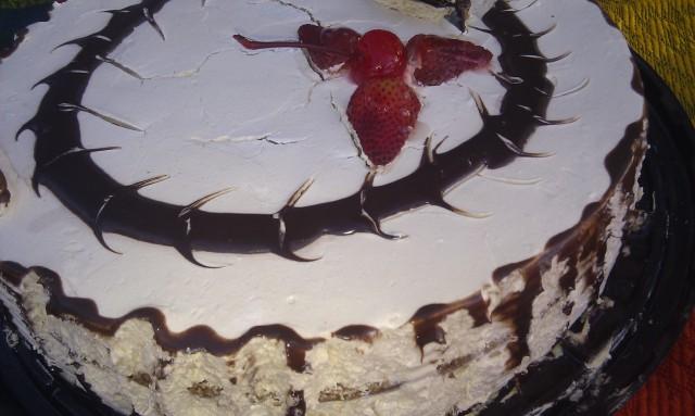 Everybody's Birthday Cake
