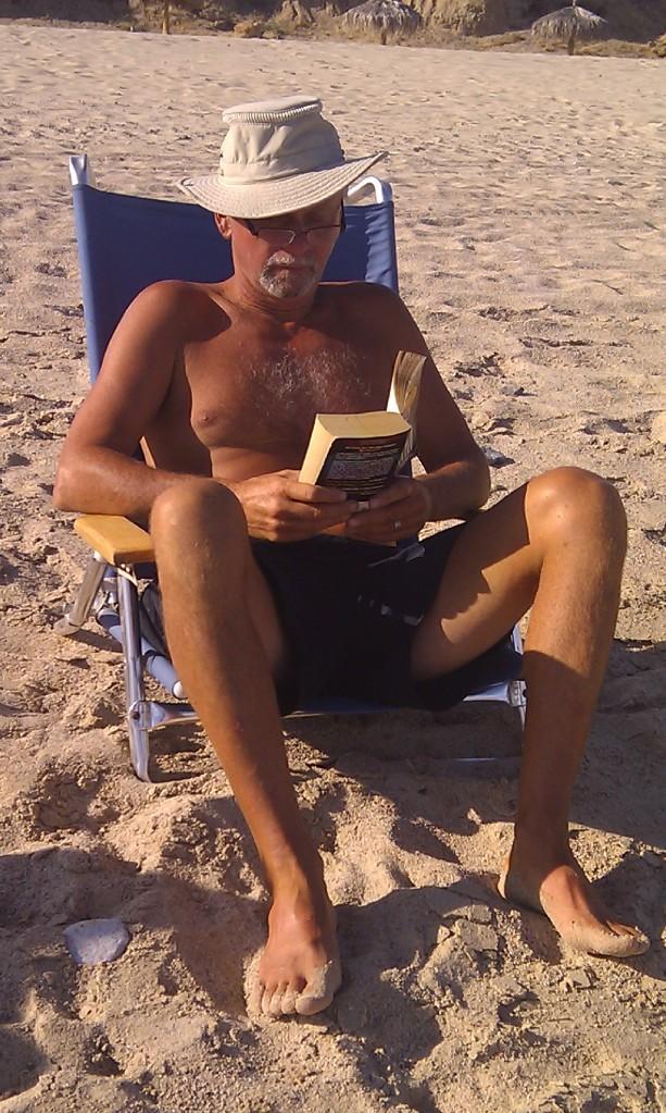 Ev reading