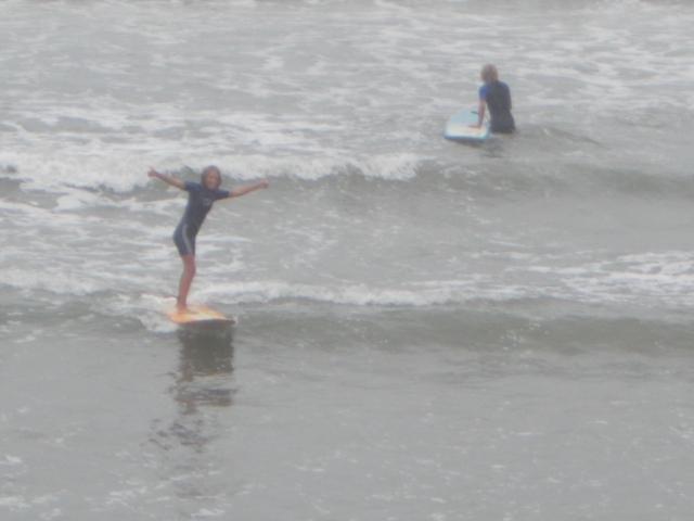 MC surfs