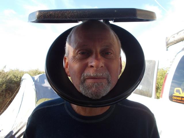 Toilet Head