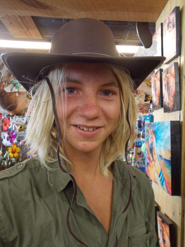 Cowboy Mitchell