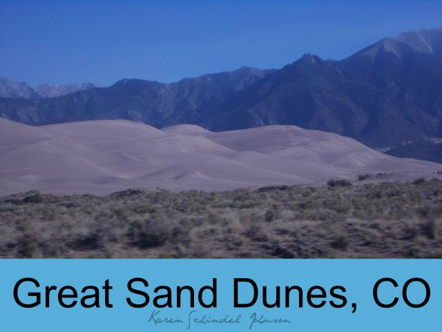 great-sand-dunes-approach