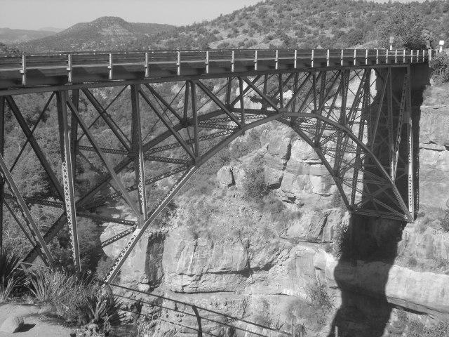 Migley Bridge