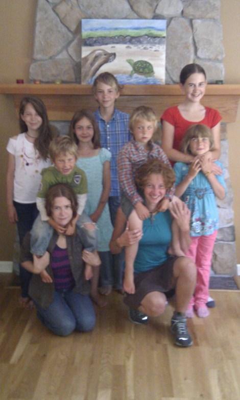 our-children