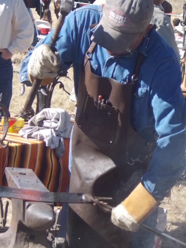 Blacksmither
