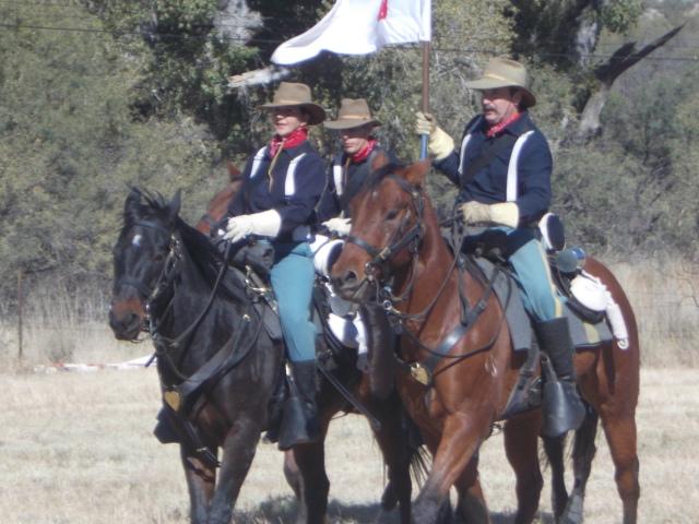 US Cavalry