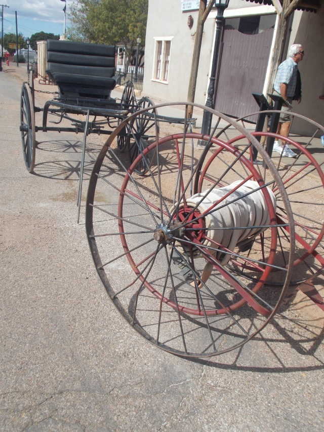 fire hose cart