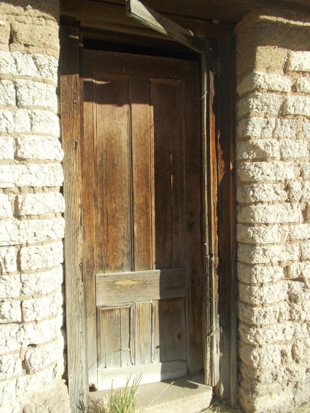 hired hands door