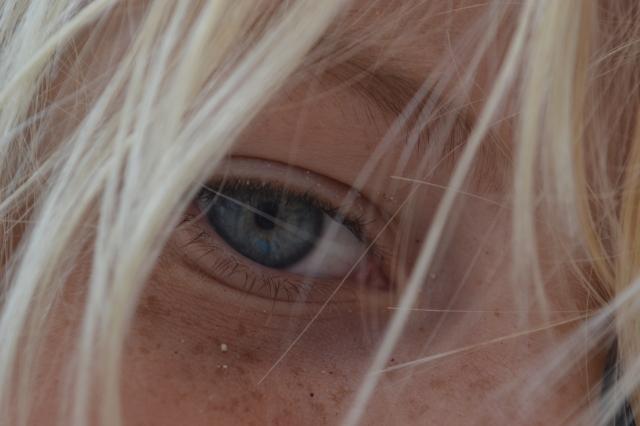Anders' eye