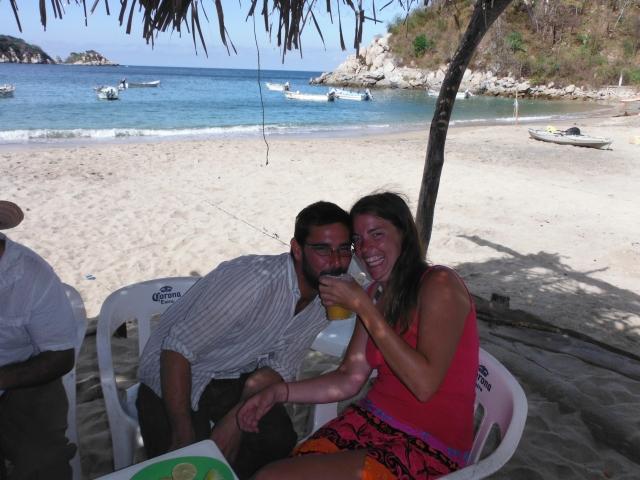 Matt & Pamela