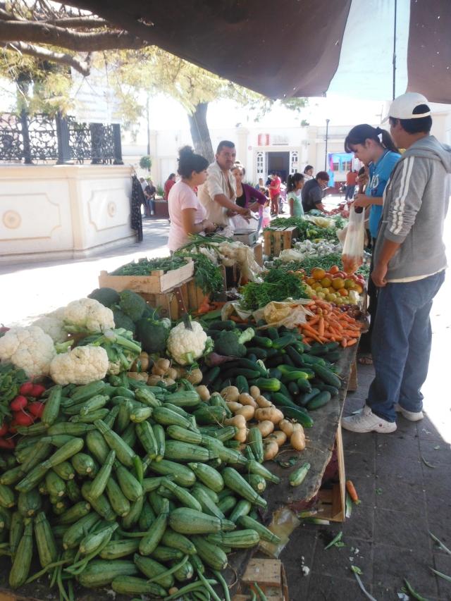 market @ Soyulita