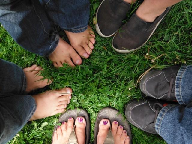 Feets