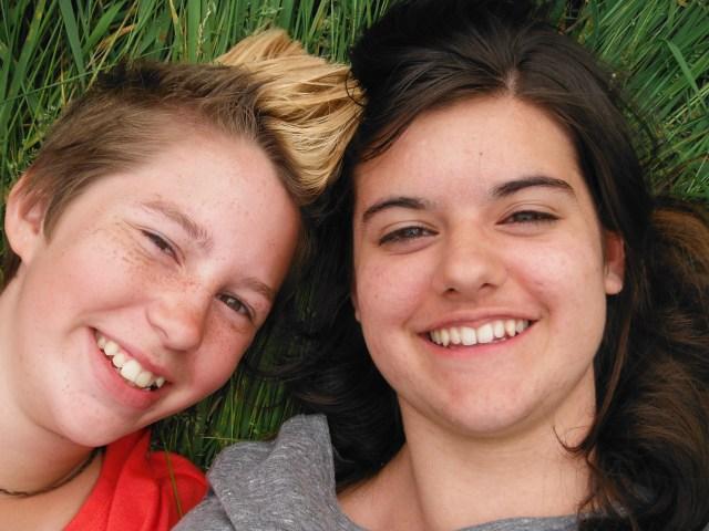 Maret & Annalee