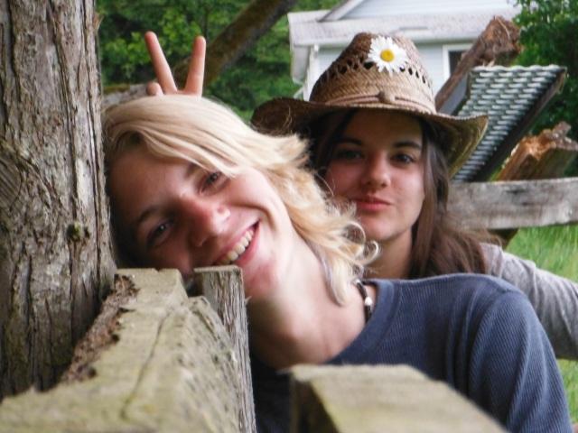 Mitchell & Annalee