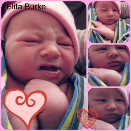 Elita Burke