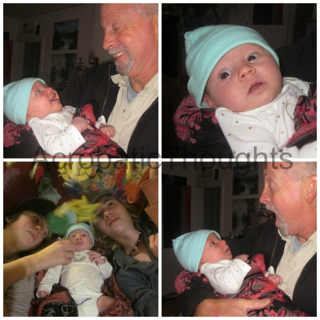Collage Elita & Gramps