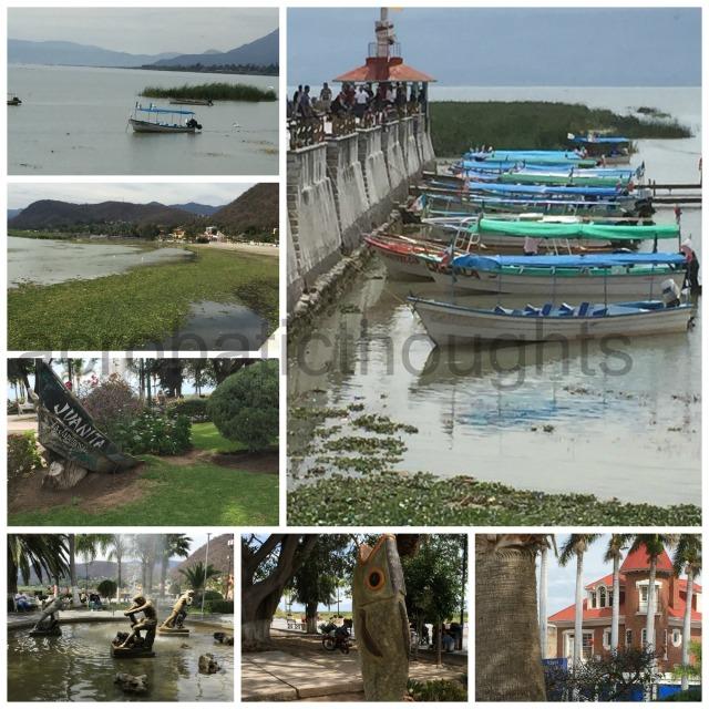 Collage Chapala