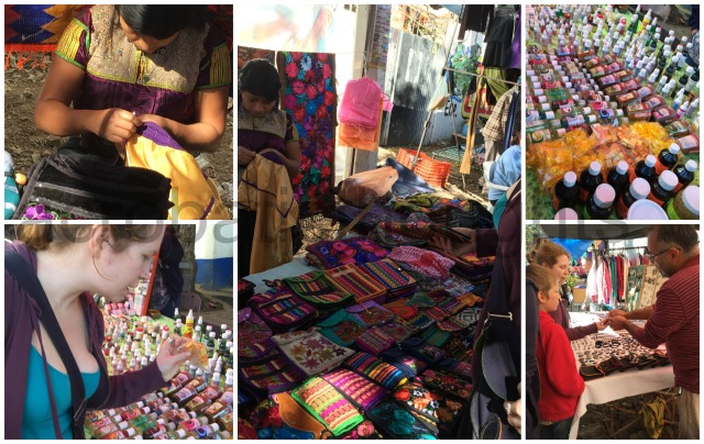 Collage Market