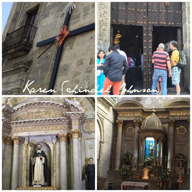 Collage Church 1