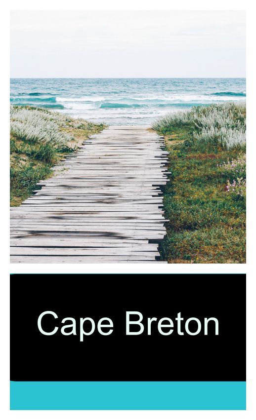 Cape Breton Create Photo Collage Online Free