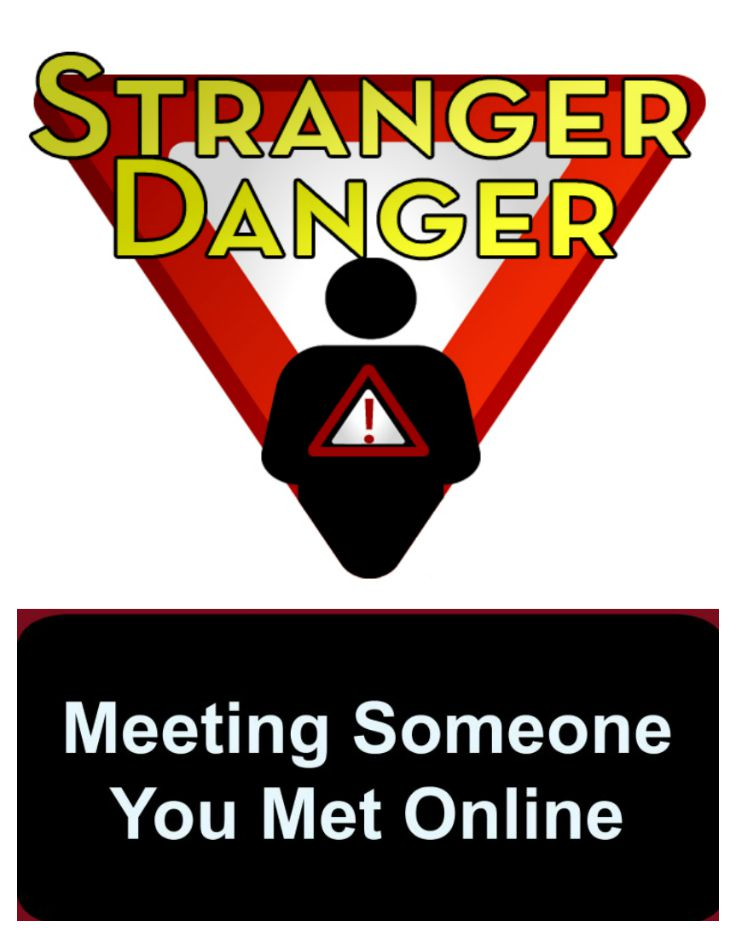Meeting Someone You Met Online: Risking Her Own Capture and Murder ...